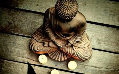 Медитация или что-то для души и тела