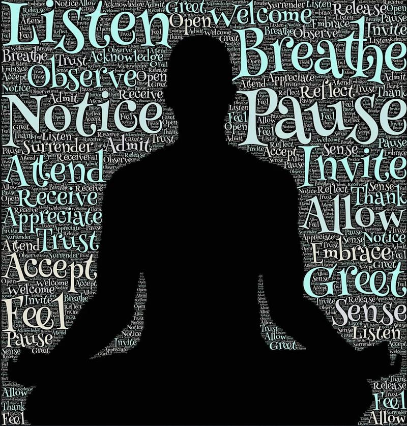 Цигун дыхательные упражнения