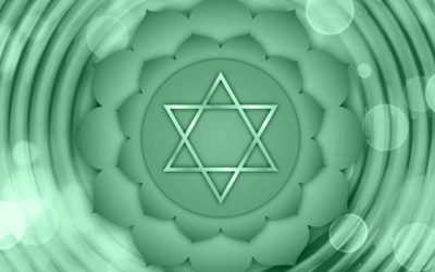 За что отвечает чакра любви Анахата